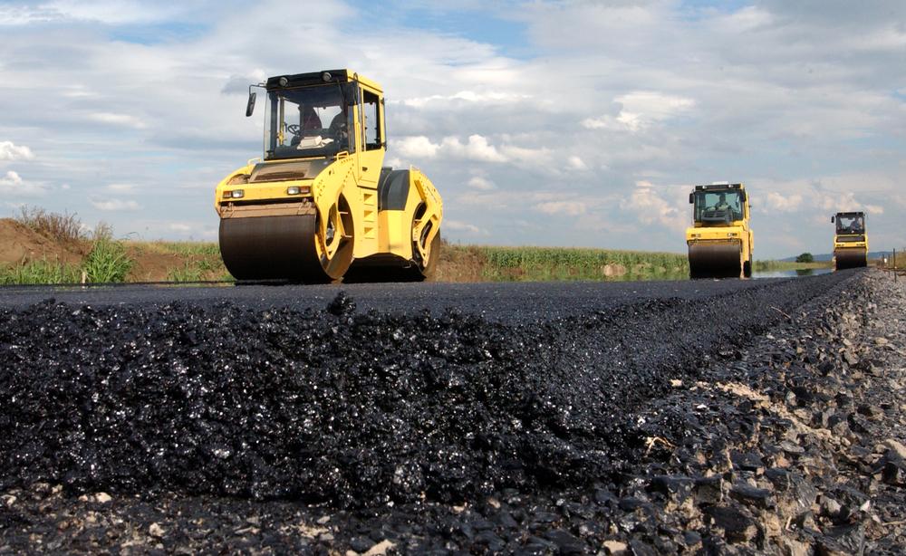 В Омске резко подорожали битум и щебень. Новости ООО ВЕЛЕС ПЛЮС